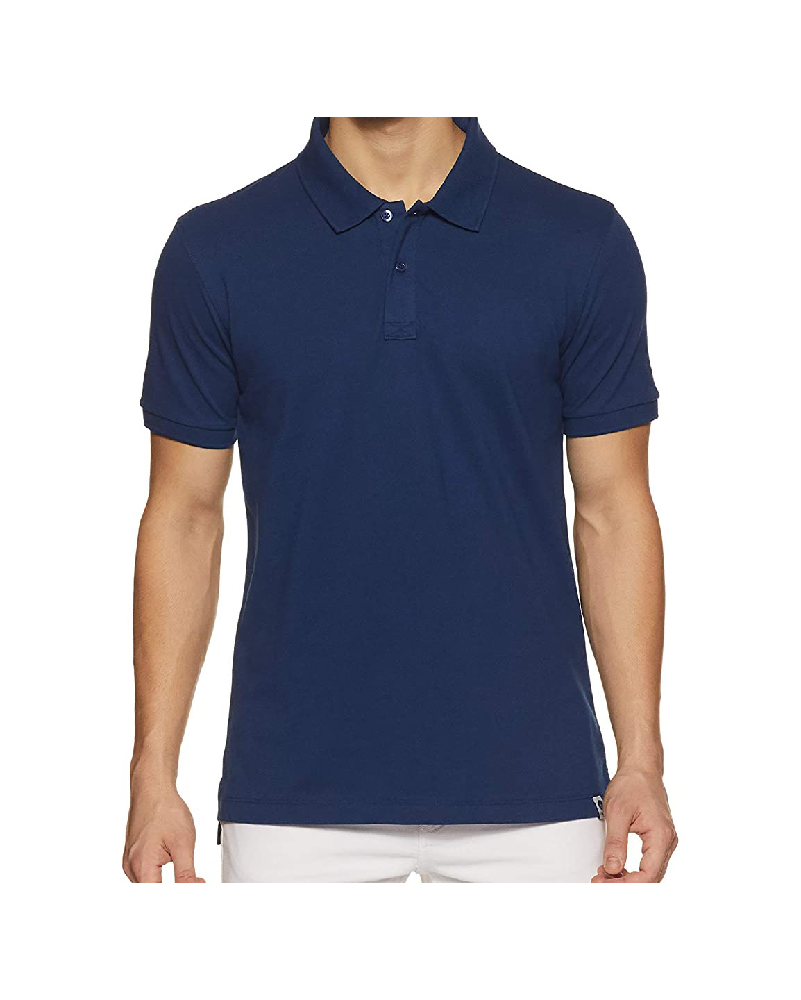Polo Shirt Cotton