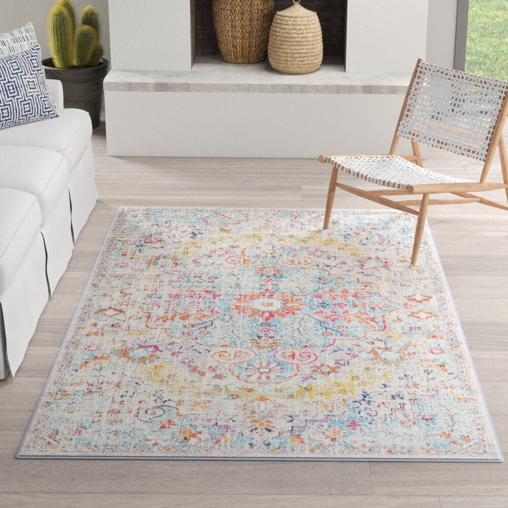 Selecting A Right Rug